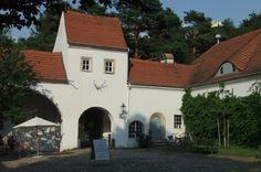 Jagdschloss am Grunewaldsee