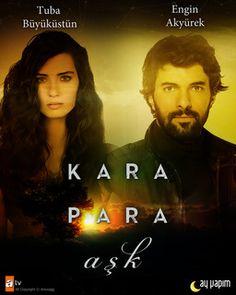 مسلسل العشق المشبوه Kara Para Aşk الحلقة 1