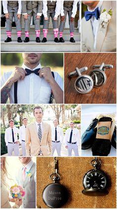 Koyal Wholesale Wedding Ideas for Men. The boys should consider fun socks! Mens Wedding Attire Summer, Wedding Outfits For Groom, Wedding Groom, Wedding Men, Wedding Suits, Chic Wedding, Wedding Styles, Dream Wedding, Groom Attire