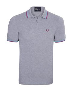 Polo da uomo  firmata Fred Perry in cotone 100%, disponibile in diverse taglie e colori.  #uomo #polouomo #abbigliamentouomo #fredperry #tshirtuomo #modauomo #polo #man #style #clothing Fred Perry, Man, Polo Shirt, Polo Ralph Lauren, Mens Tops, Shirts, Style, Fashion, Swag