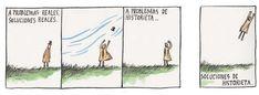 Las mejores historietas de Liniers (muchas) - Taringa!