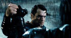 Film review: Batman v Superman: Dawn of Justice- InDaily Culture
