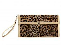 Bolsa Feminina Clutch Bege - Mondaine Moda 1600026321