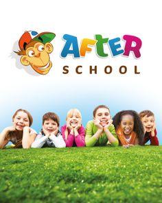 Logo After School - 2011