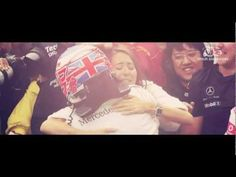 That's Why I Love Formula One.