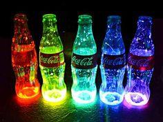 Vamos Combinar : Glow Jars