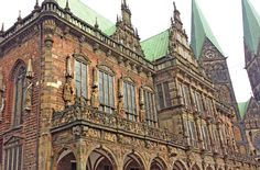 A city guide to exploring Bremen, Germany – Where in the World is Tosh