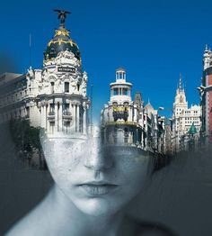 ..Dream Portraits | @ Antonio Mora