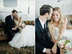 IMPRESIONANTE boda rústica chic! Nunca el campo tuvo tanto estilo!   Preparar tu boda es facilisimo.com