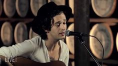 """""""Sex""""- The 1975 Live session at the Bushmills Distillery"""