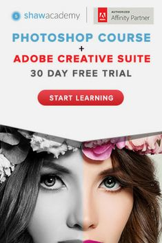 Perfect your #photoshop and #creative skills with an amazing course from Shaw Academy! We love this learning at home academy, where you can upskill in everything from #photography to #digitalmarketing all while looking after your own business! Check out their courses and start building your #skills today #education #developskills #socialmediamarketing #affiliate