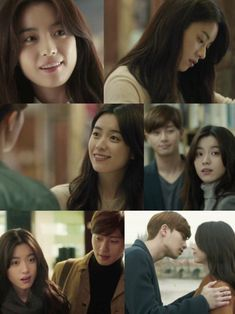 Jung Il Woo, Park Seo Jun, Han Hyo Joo, Weightlifting Fairy, Seo Joon, Beauty Inside, Girl Crushes, True Beauty, Top Artists