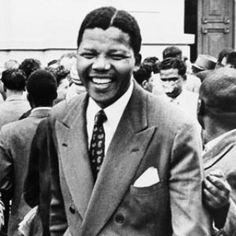 """Madiba"" - Nelson Mandela"