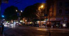Colombus Avenue  picsbymartina.com - USA - San Francisco