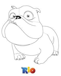Rio Coloring Pages, including Luiz Mandala Coloring Pages, Colouring Pages, Adult Coloring Pages, Coloring Books, Coloring Stuff, Rio Birthday Parties, Disney Coloring Sheets, Homecoming Decorations, Rio Movie
