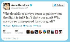 Anna Kendrick, everyone!