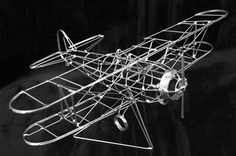 Boeing Stearman PT13