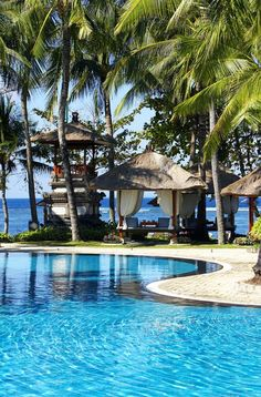 The Laguna A Luxury Collection Resort & Spa auf Bali