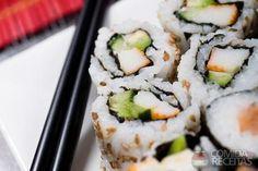 Receita de Uramaki sakura em receitas de salgados, veja essa e outras receitas…                                                                                                                                                                                 Mais