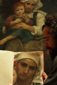 Cesar Santos: Masterful Sketch Book
