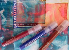 Addicted to Gelli printing? You're not alone! In fact, we've heard that from so many of you, we created a badge so you can share your passi...