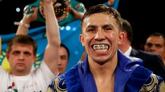 What does the future hold for Gennady Golovkin?