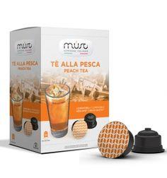 Nespresso és Dolce Gusto kompatibilis Specialty Coffee Kávé