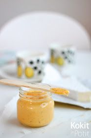 Kokit ja Potit -ruokablogi: Lime curd eli limettitahna Creme Brulee, Panna Cotta, Peanut Butter, Dips, Canning, Fruit, Ethnic Recipes, Sweet, Sauces