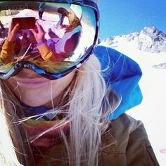 #snowboarding these goggles!!