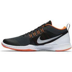 Nike Zoom Domination TR 2 BlackDark GreyWhite | Mens Training & Gym