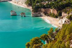 The beach towns of Puglia, situated in the boot of the Italian peninsula on the Adriatic Sea, have been Italian favorites for centuries. Now, Americans looking for a relaxing and authentic Italian coastal experience are getting wise to this largely undisc
