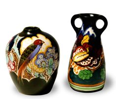 Gouda Pottery.