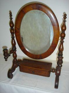 in Arte e antiquariato, Arredamento d'antiquariato, Specchi e cornici