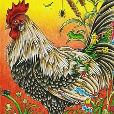 #kerbyrosanes #animorphia #imagimorphia #mythomorphia #johannabasford #johannaschristmas #magicaljungle #johannabasfordenchantedforest #johannabasfordsecretgarden #johannabasfordlostocean #lostocean #secretgarden #enchantedforest #coloring #adultcoloring #adultcolouring #adultcoloringbook #coloringforadults #coloredpencils #fabercastell #coloringbook #art #artwork #coloringbook #coloring_secrets #artecomoterapia #bayan_boyan #coloringmasterpiece #colorindolivrostop #creativelycoloring…
