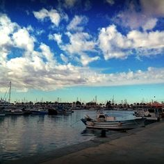 Puerto de Santa Pola #santapola #alicante #alacant #costablanca