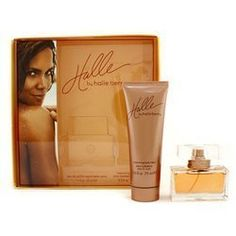 Halle Berry Halle Berry Coffret: Eau De Parfum Spray 30ml/1oz + Body Lotion 75ml/2.5oz - 2pcs by Halle Berry. $17.89. Halle Berry Coffret: 1x Eau De Parfum Spray 30ml/1oz 1x Body Lotion 75ml/2.5oz The EDP is a woody oriental fragrance for contemporary women Top notes of bergamot, fig leaves & pear blossom Heart notes of freesia petals, hibiscus flower & a new-sounding accord ?Ultra Mimosa? Base notes of sandalwood, driftwood, cashmere musk, olibanum & amber The Body Lotion contai...