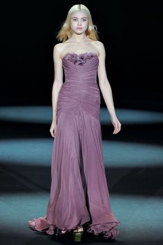 Christian Siriano | Fall 2011 Ready-to-Wear Collection | Style.com