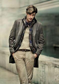 :Casual Male Fashion Blog:. (retrodrive.tumblr.com)current...