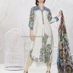 Khaadi Lawn 2013 Turkish Collection for Women