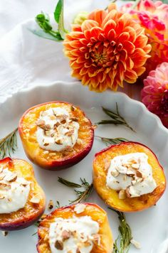 grilled peaches-5