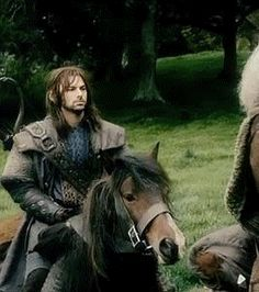 Kili in ponny