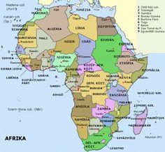 Google, Africa, Morocco