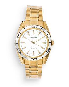 Hallmark Watch R399  *Prices Valid Until 25 Dec 2013 #myNWJwishlist