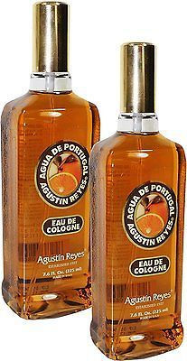 Childrens Fragrances: Agua De Portugal By Agustin Reyes. Pack Of 2 Spray 7.6 Oz Bottles -> BUY IT NOW ONLY: $34.88 on eBay!