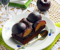 Острый шоколадный торт