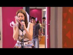 Violetta: Tomas e Vilu cantano Voy Por Ti (Ep33) - YouTube