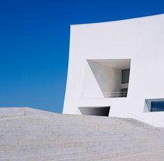 Auditorio de Águilas, Barozzi Veiga en Murcia - Arquitectura Viva · Revistas de Arquitectura