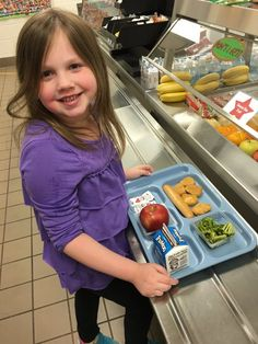 LCPS Cafe @LCPSCafe  LCPS Cafe Retweeted Jen Bernui We love seeing smiles and healthy lunch trays at our schools! @SchoolMealsRock