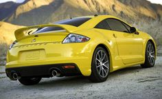 1995 Mitsubishi Eclipse The Fast and the Furious The