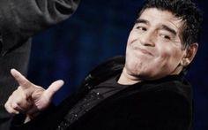 Le retour de Maradona ?